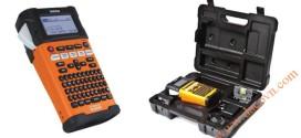 Máy in tem nhãn mã vạch cầm tay PT-E300 P-Touch Brother