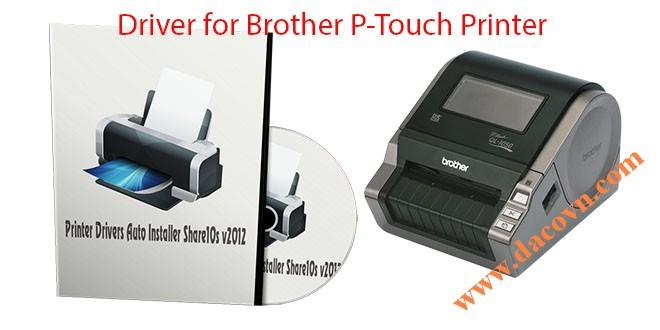 Brother PT Driver Download - Brother USA
