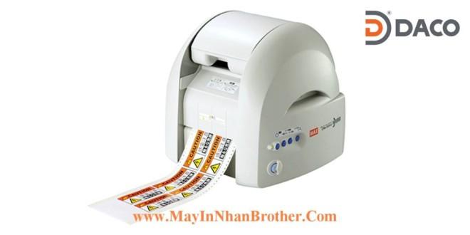 CPM-100H4 Máy in nhãn MAX Bepop CPM-100H4 , Kích Thước nhãn in tối đa 100*2000 mm