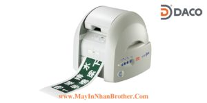 PM-100W May in nhan MAX Beepop