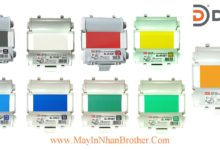 SL-R100T Ruy Bang Muc CPM100-PM100