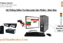 DBARCHECK-He thong kiem tra Barcode san pham