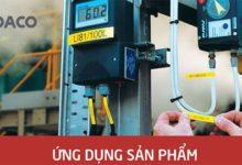 Ung Dung Tem Nhan Brother - Quan Ly Ghi Chu Thiet Bi Tai San