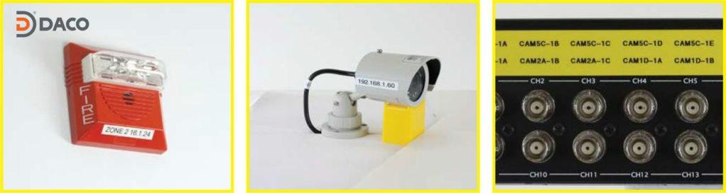 Ung Dung Tem Nhan-Quan Ly Thiet Bi-Camera An ninh